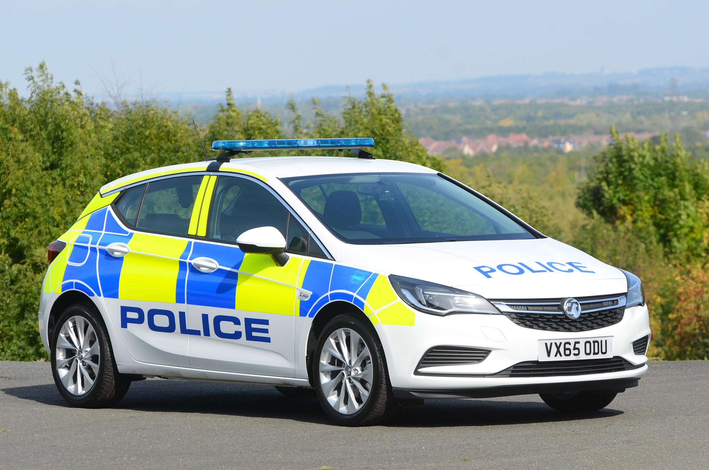 Best Cop Car BeamNG - Police car