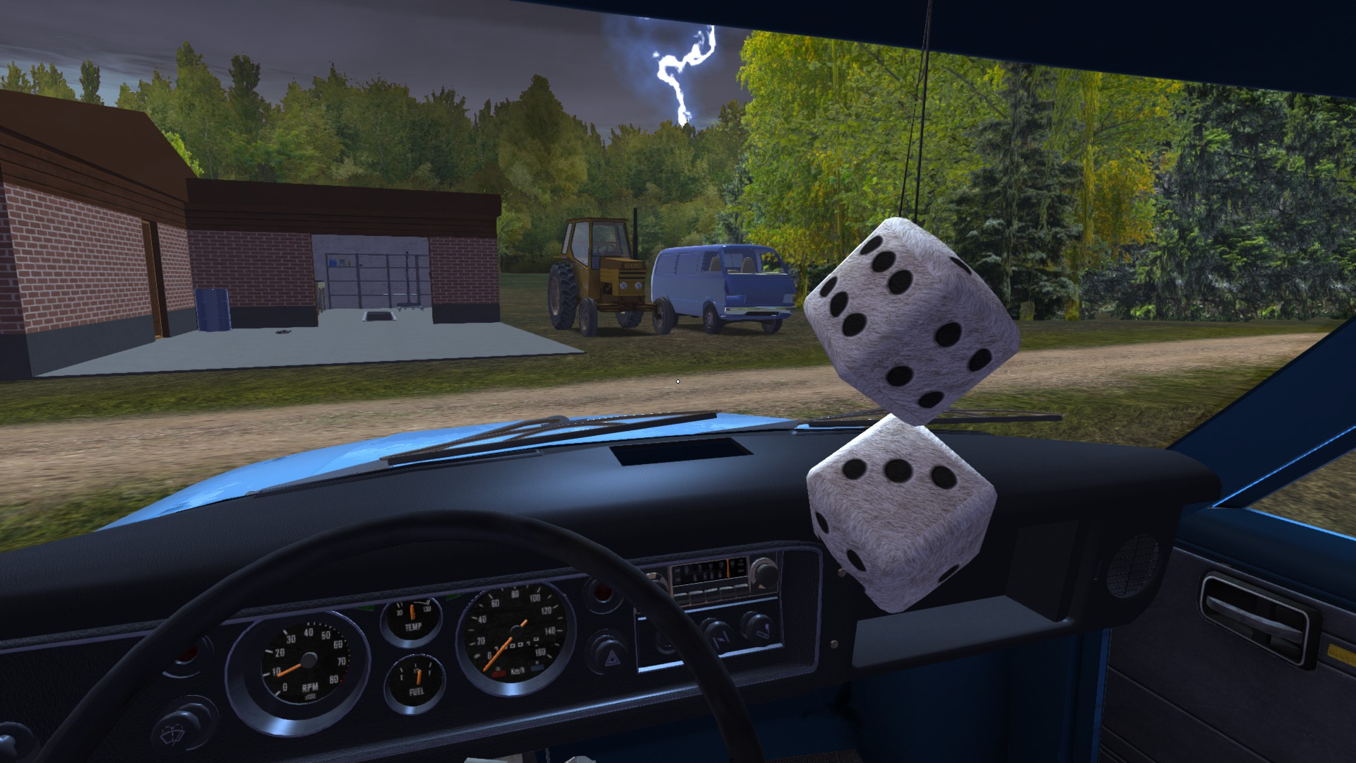 87bd8e58ef7 My page about My Summer Car With updates from me.... including me ...