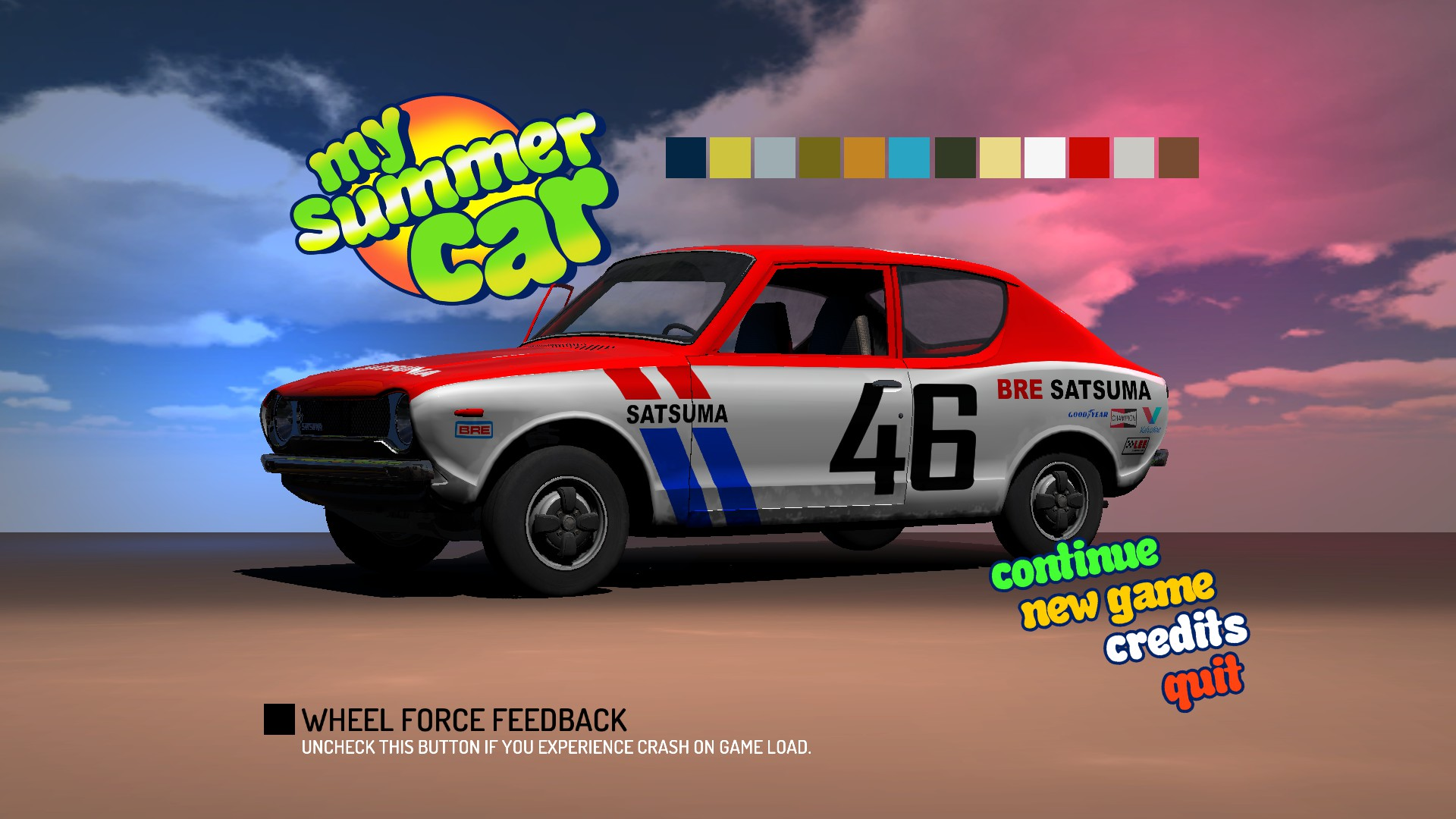 My Summer Car | Page 6 | BeamNG