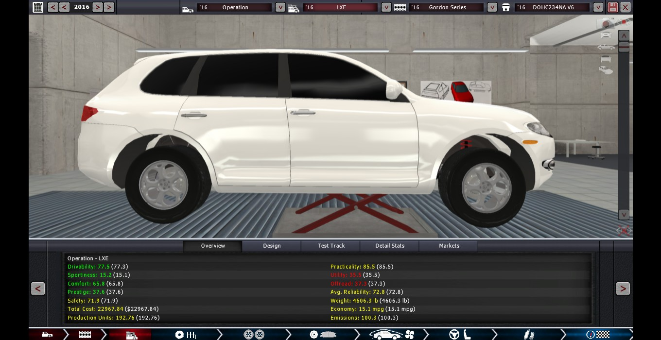 Cars of Automation - The Car Company Tycoon Game | Page 9