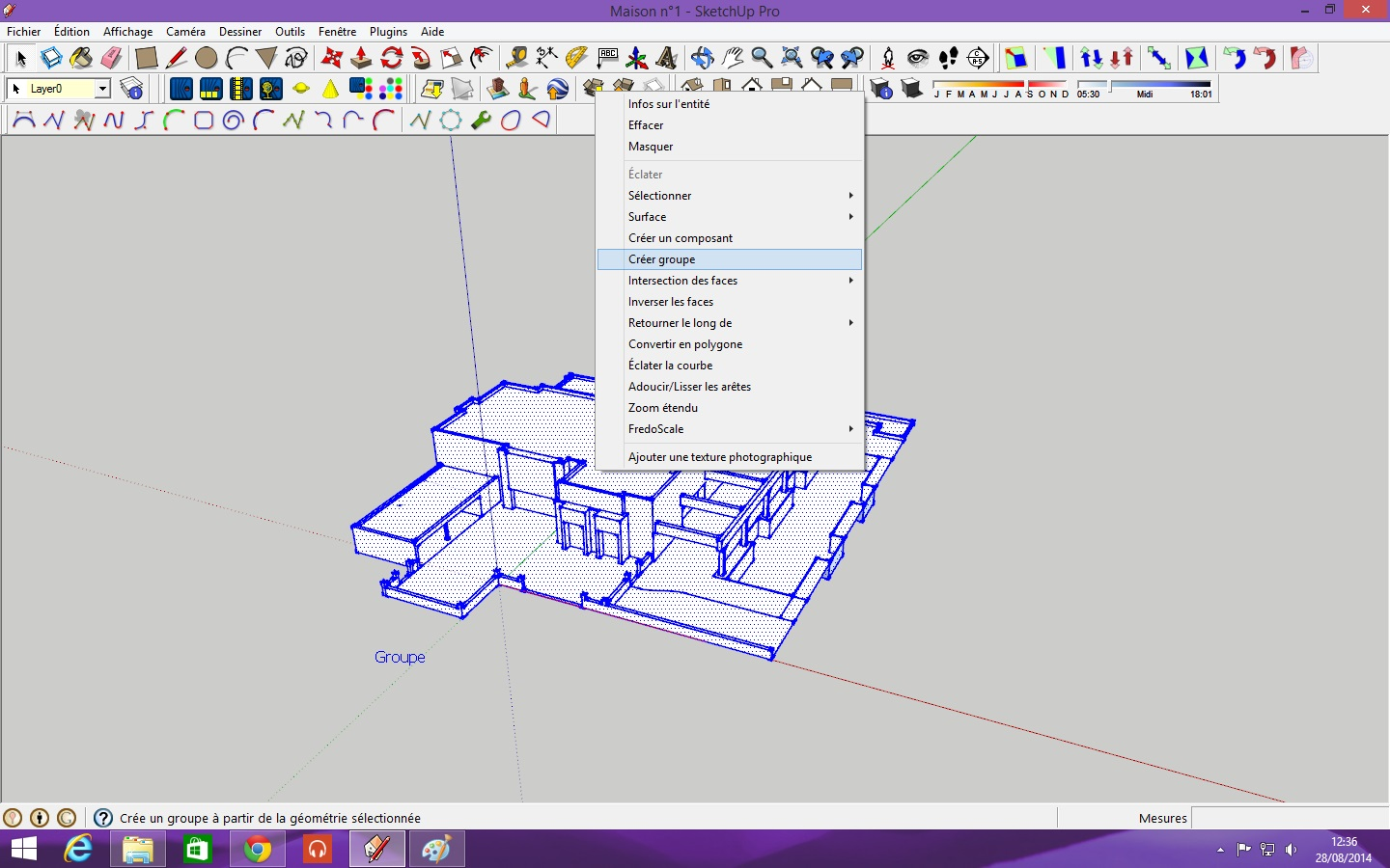 I can no longer export from sketchup! help   BeamNG