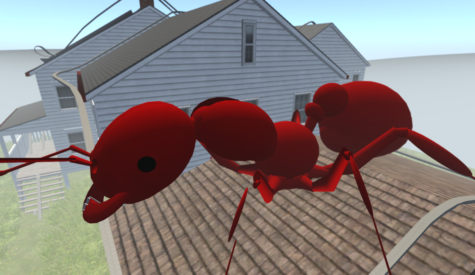 ant size beamng