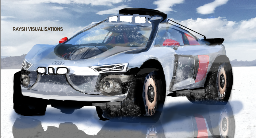 Let Me Photoshop Your Car Beamng