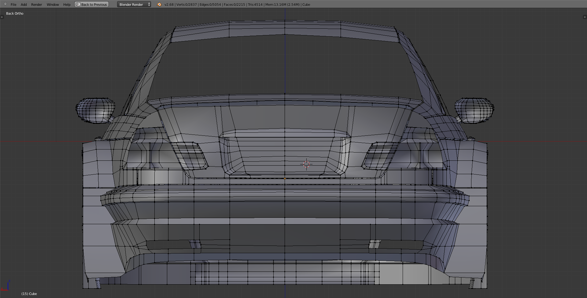Wip Bmw E46 M3 Gtr Road Race Car Update 1 17 15 Page 3 Beamng