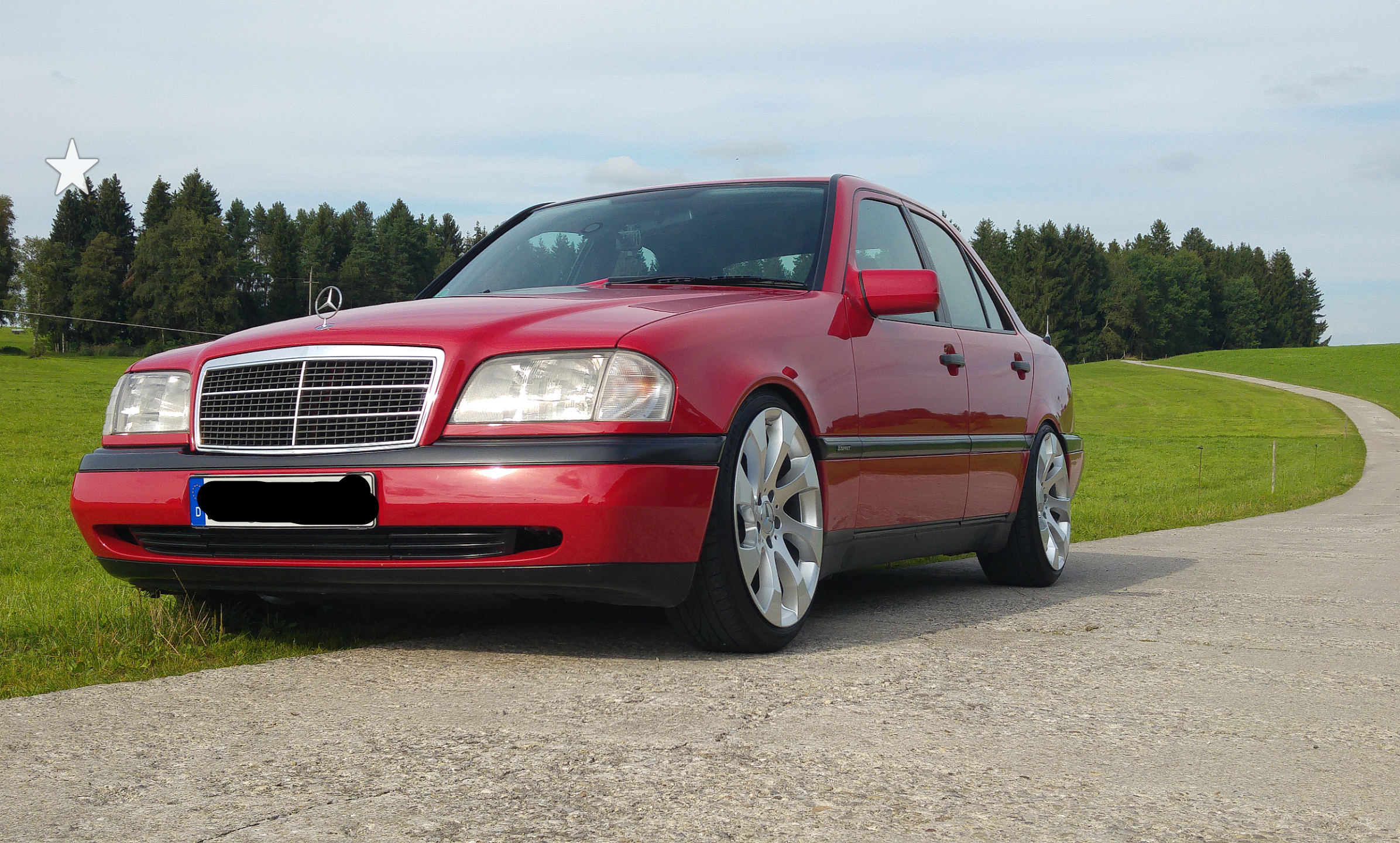 Outdated - Mercedes-Benz C Class W202 | Page 12 | BeamNG
