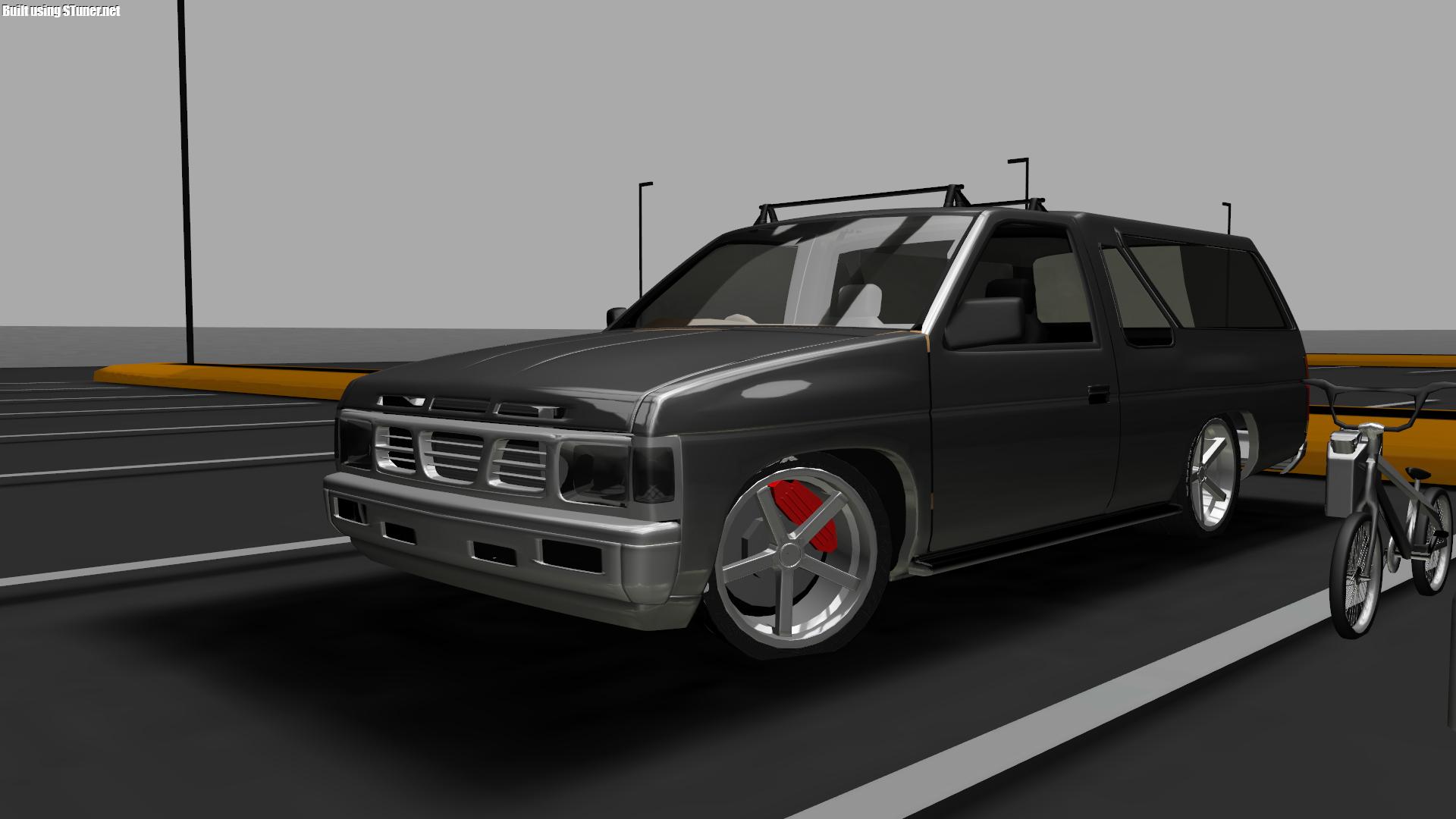 Stuner net Cars | BeamNG