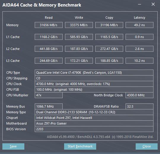 Delid Completed & Measurements (4790k) | BeamNG