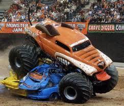 Monster Truck Dog >> Harlow S Monster Trucks Page 5 Beamng