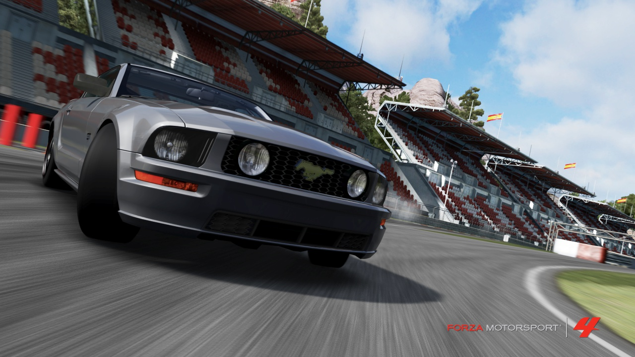 What Car Do You Drive The Most In Forza Motorsport Daily - Sports cars you can daily drive