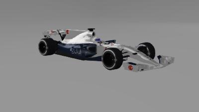 Beta - FR17 - Motorsport Skin Pack | BeamNG