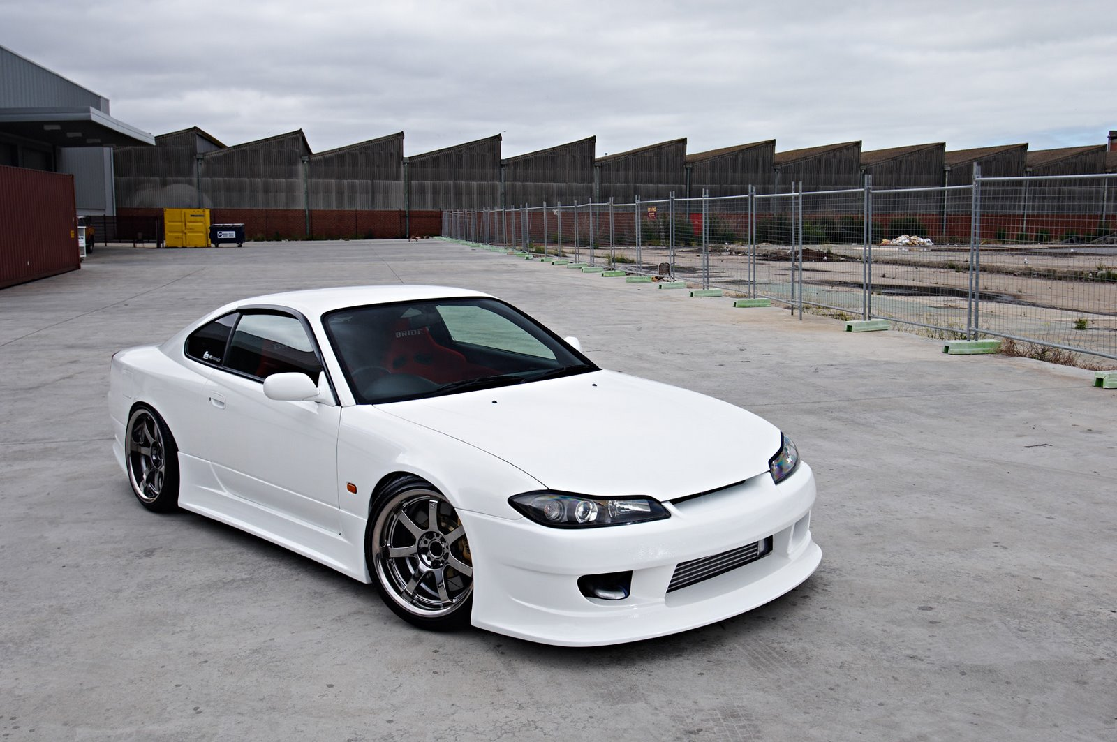 What About The Silvia S15?