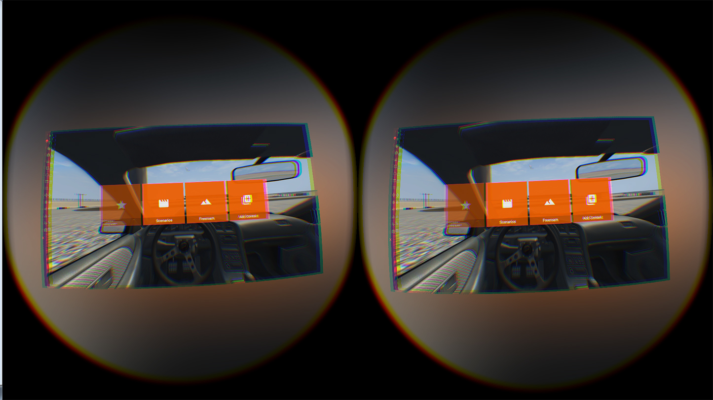 Oculus Rift Support for BeamNG drive ! | BeamNG