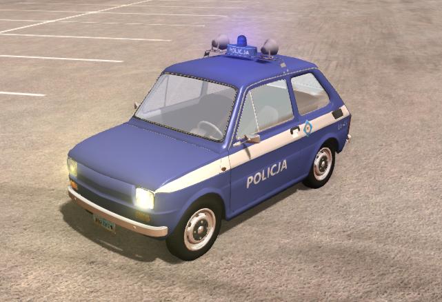 Fiat 126p Limuzyna – najdłuższy maluch na świecie ! - Zaplanuj Ślub