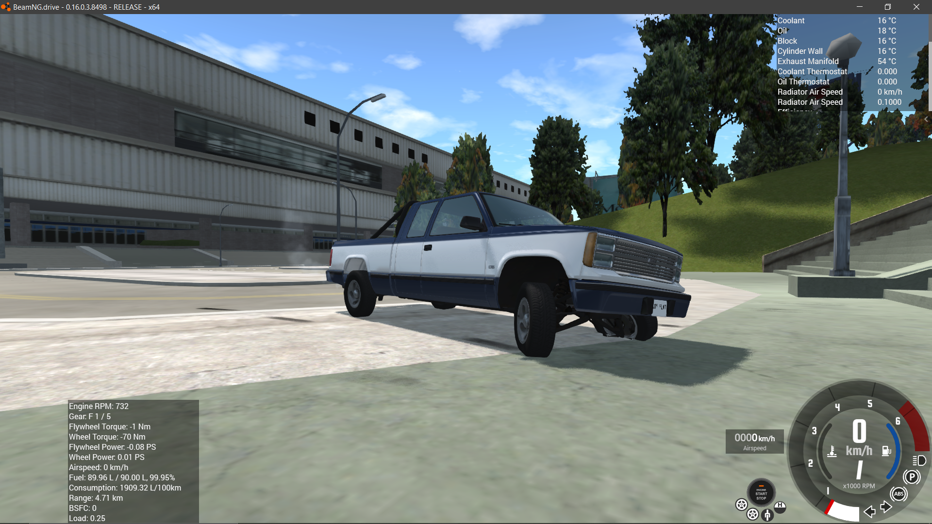 WIP Beta released - GTA 3 Liberty City 0 91a | Page 5 | BeamNG