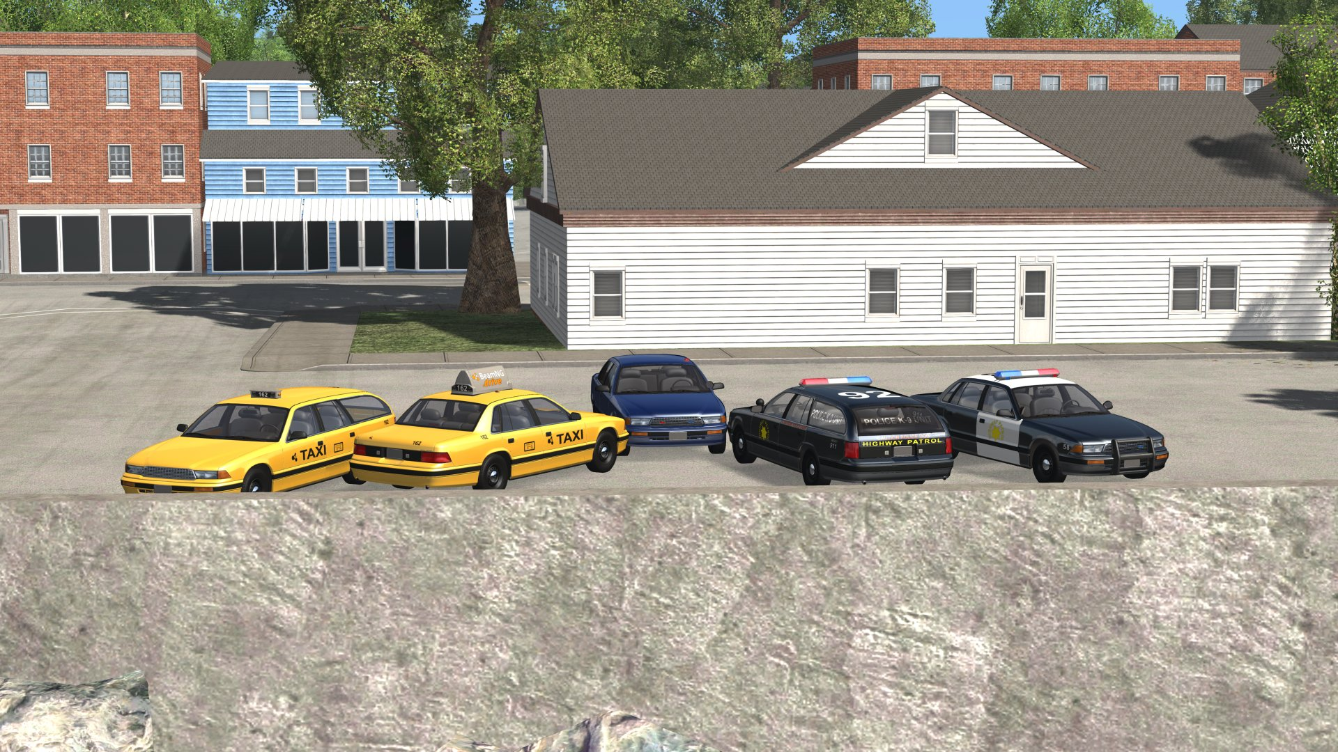 Outdated gavril grand marshal station wagon limousine police screenshot001681920g sciox Choice Image