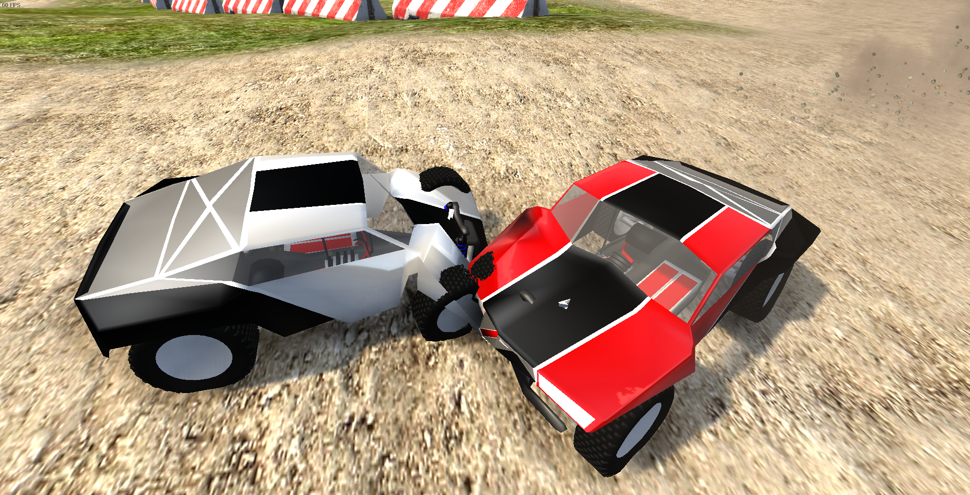 RG R/C Pack | BeamNG