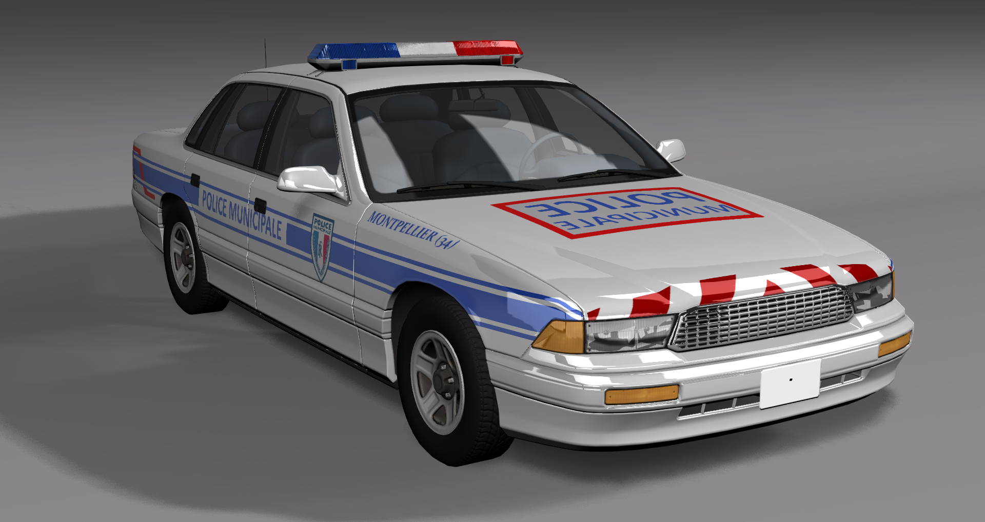 Wip beta released gavril grand marshal police municipale de this pack includes the skin and a config i only used stock beamng parts to replicate the car view attachment 304634 left skin sciox Images