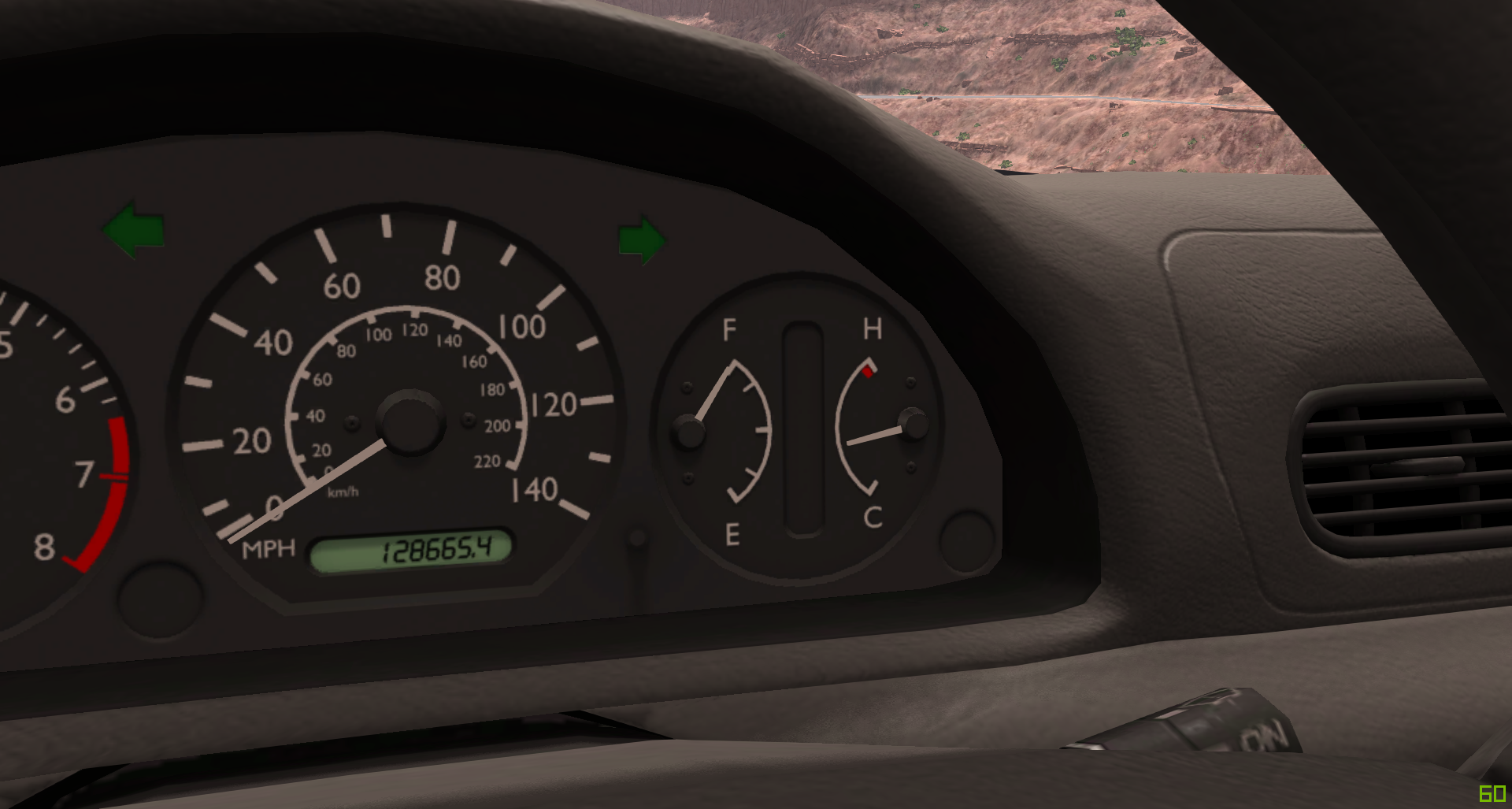Updating or upgrading interiors | BeamNG