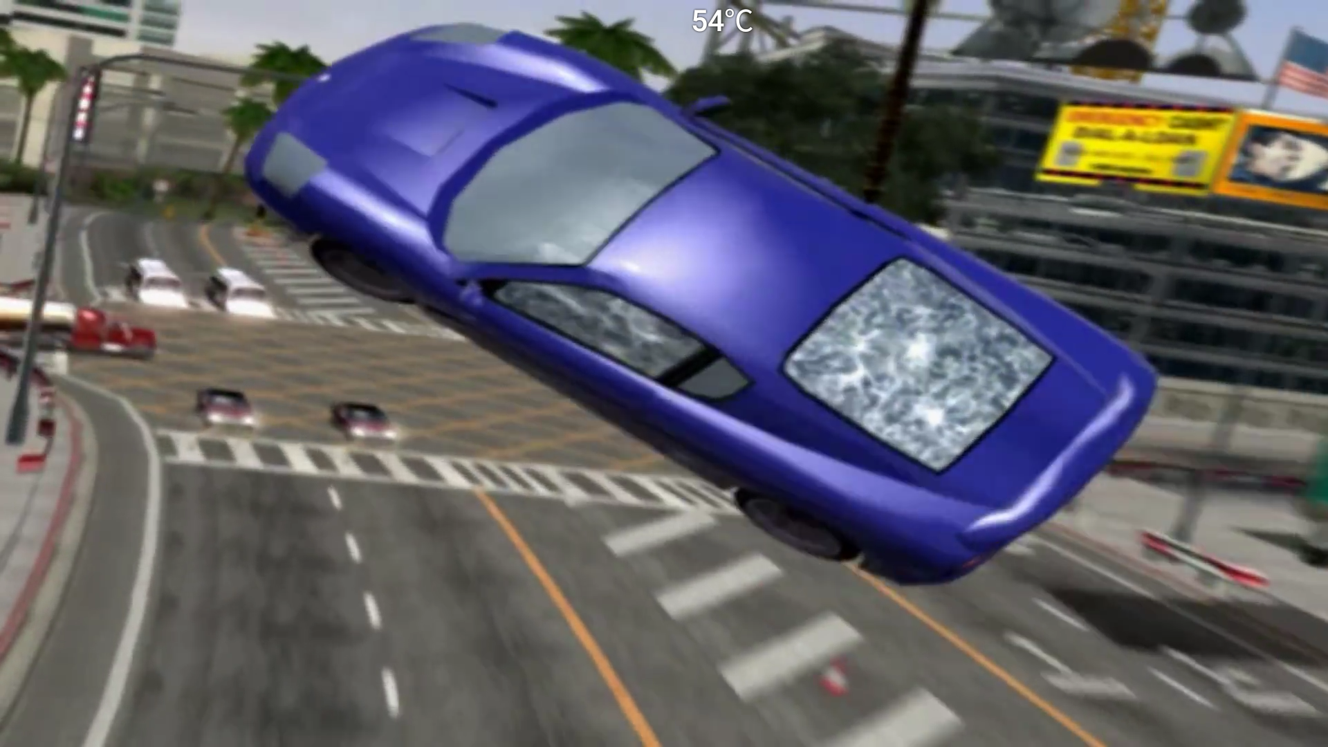A thread to talk about Burnout | BeamNG