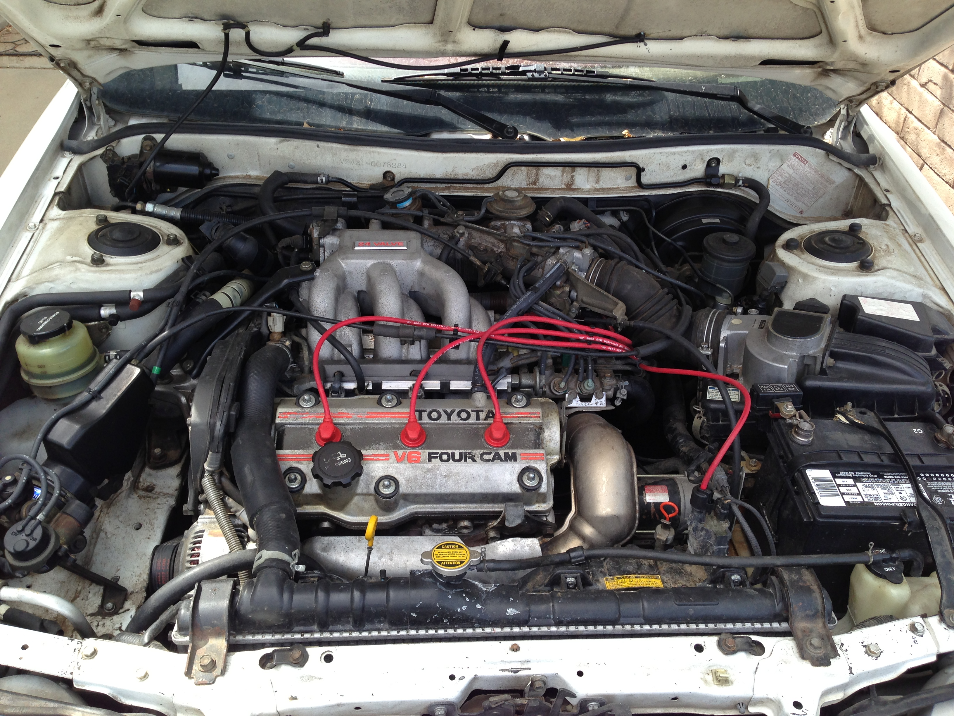 1994 toyota 4runner engine compartment 1994 engine problems and 1998 toyota 4runner cylinder diagram at aneh.co