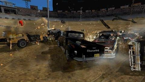 Flatout 2 - Remember this game? | BeamNG