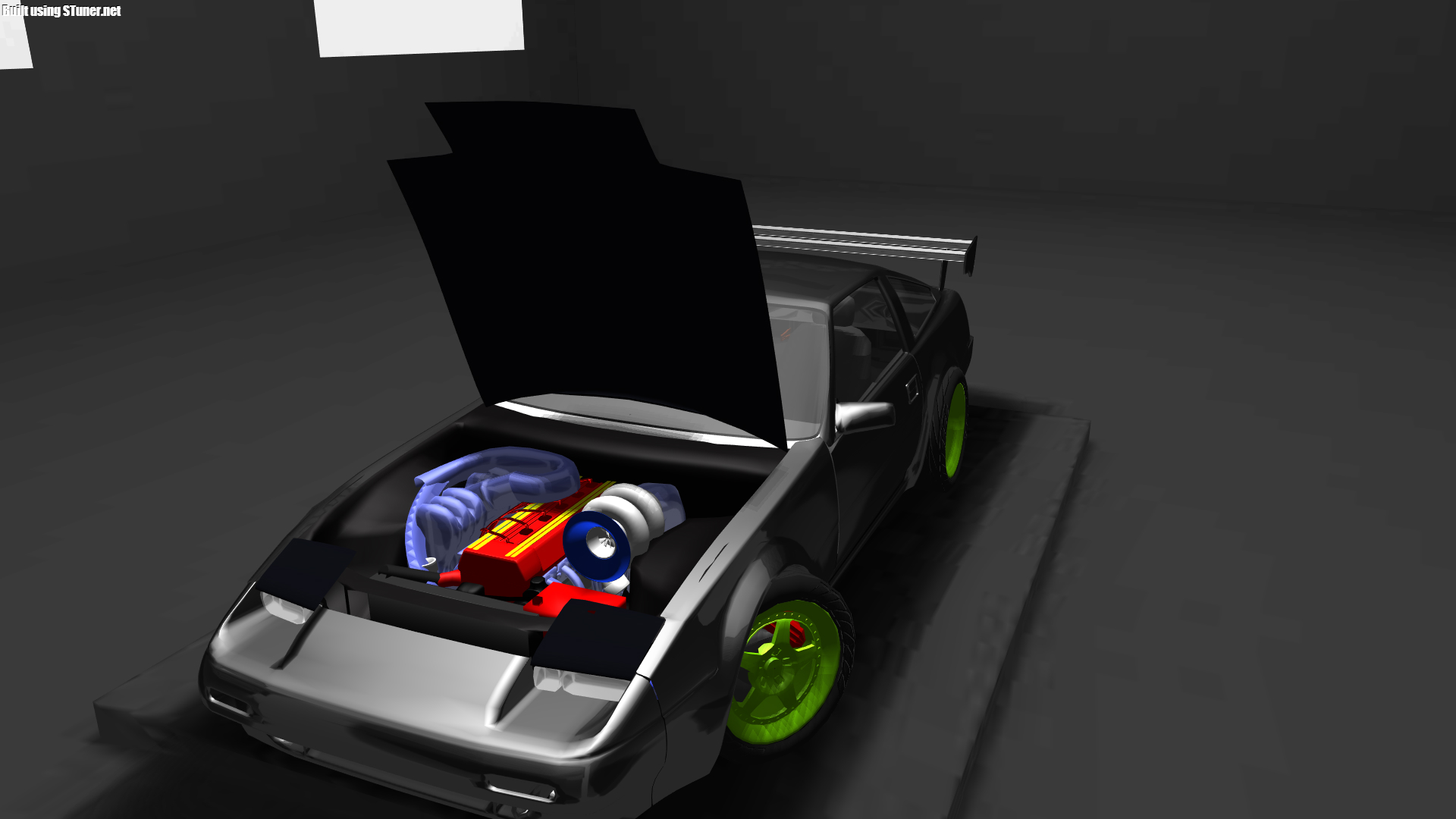 3Dtuning com! post your creations! | Page 11 | BeamNG