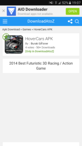 Old hovercars android game   BeamNG