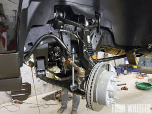 How Long Can You Drive A Car With Bad Shocks