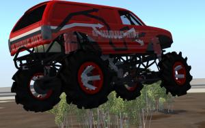 Modsmega Com Roblox - Bb Packs Mega Truck Pack 20 Bb Beamng