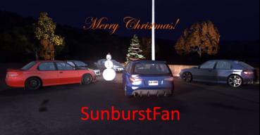 SunburstFan