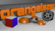 orangelazer