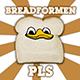 BreadForMen