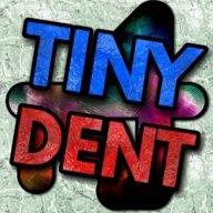A Tiny Dent