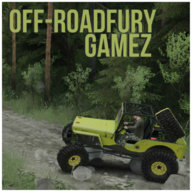 Off-RoadFuryGamez