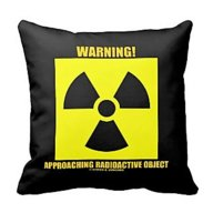 nuclear pillow