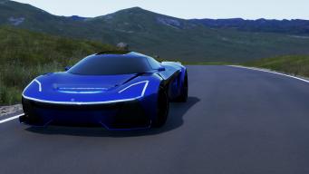 Geoda Motors