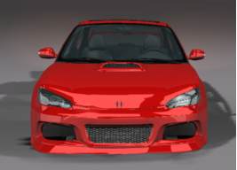 Car RS