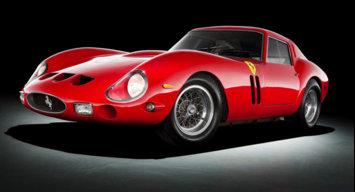 Ferrari Gto'64