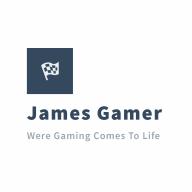 James Gamer v4.0