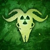 Radioactive Goat