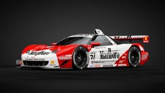 Racer501