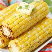 Cocaine on the cob