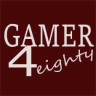Gamer4eighty