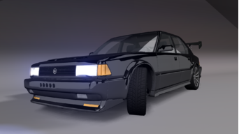 Beamng No Car Parts Shown