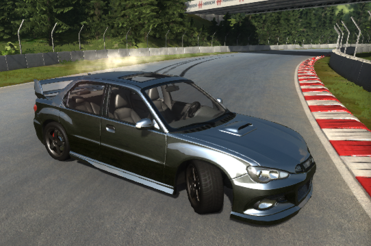 Community Screenshots - Each post an image of BeamNG.drive   Page 284   BeamNG